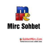 Ücretsiz Mirc Sohbet